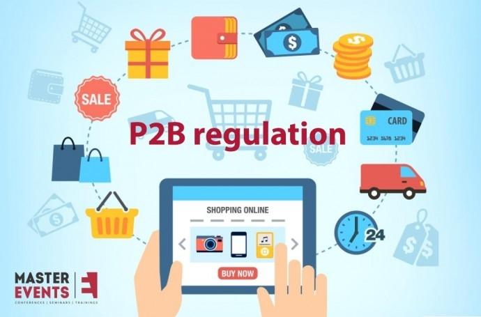 """Онлайн обучение """"Правна регулация на платформите за стоки и услуги"""""""
