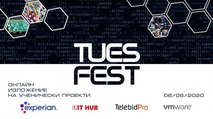 TUES Fest 2020
