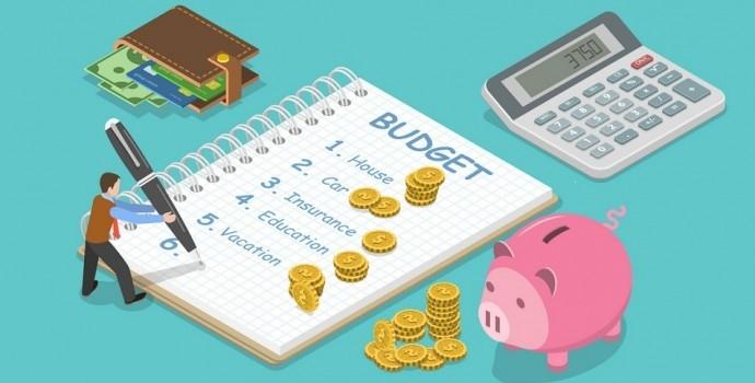 """Курс """"Планиране и Бюджетиране: Технология на създаване на бюджети"""""""