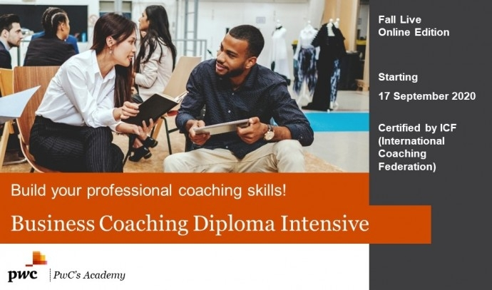 "Програма ""Business Coaching Diploma Intensive"""