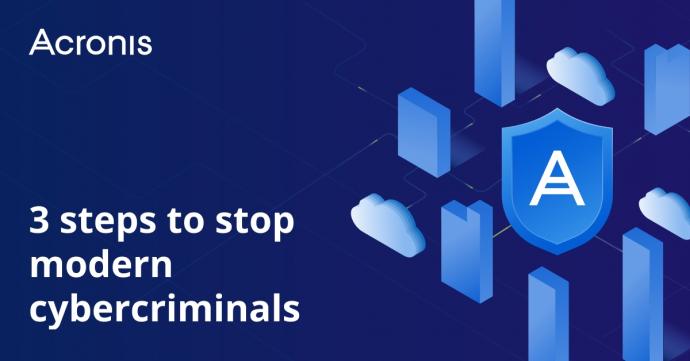 "Виртуална конференция ""Defeating Cybercriminals in Three Moves: Improving Security, Adding Automation, Cutting Costs"""
