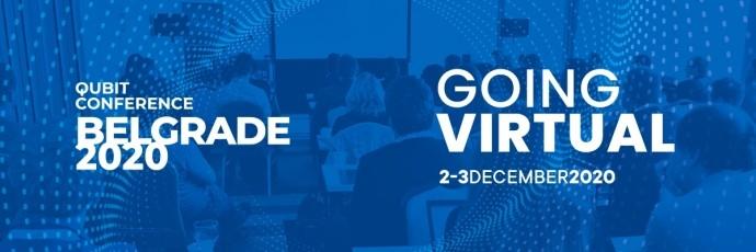 QuBit Conference Belgrade 2020