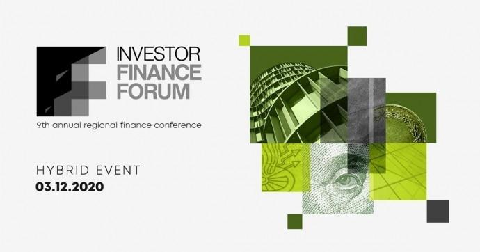 Investor Finance Forum 2020