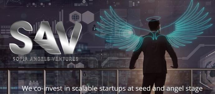 Sofia Angels Ventures – Presentation