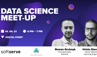 Data Science Meet-up