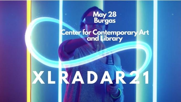 """Представяне """"XLRadar21 в Бургас – новото издание на акселераторската програма на Innovation Capital"""""""