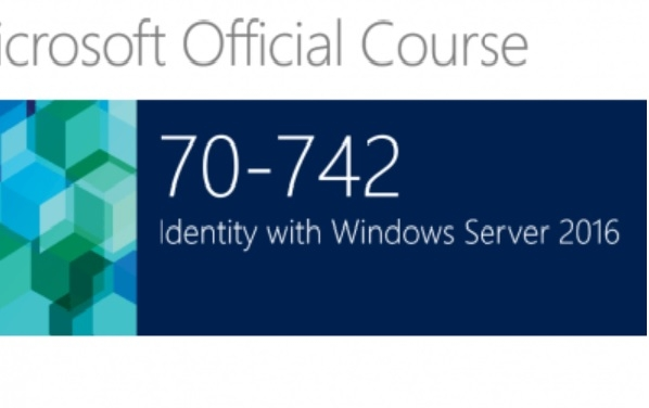 Identity (Active Directory) with Windows Server 2016/2019