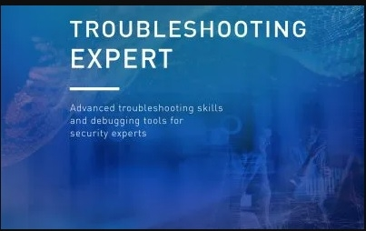 Check Point Certified Troubleshooting Expert (CCTE)