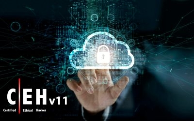 CEH – Certified Ethical Hacker by EC-Council