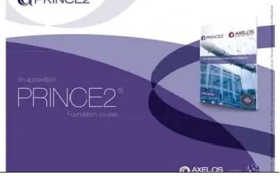 PRINCE2® 6th Edition Foundation
