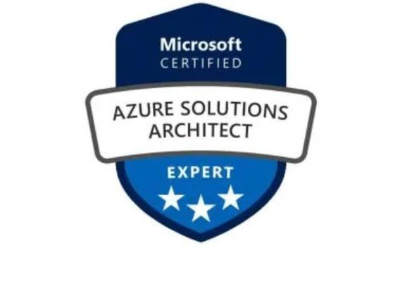 Azure Solutions Architect Design